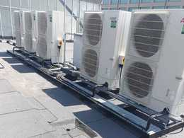 Specialist air conditioning engineers